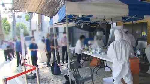 韩国献血者中42人确诊新冠