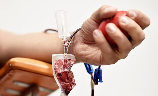 韩国献血者42人确诊