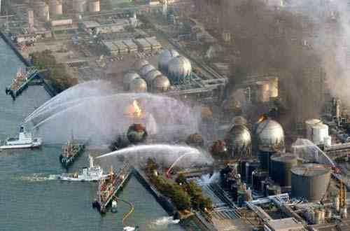 日本计划将核污水排入大海