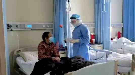 患者康复后霸占病房6年