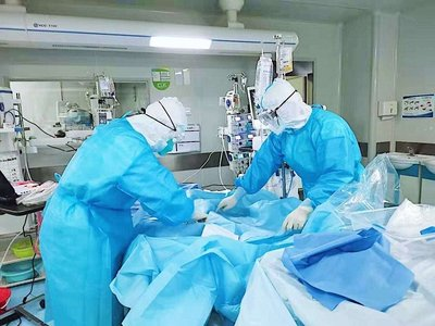 国家卫建委:18日新增确诊病例13例