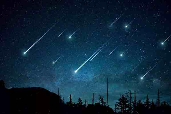 猎户座流星雨21日迎来极大