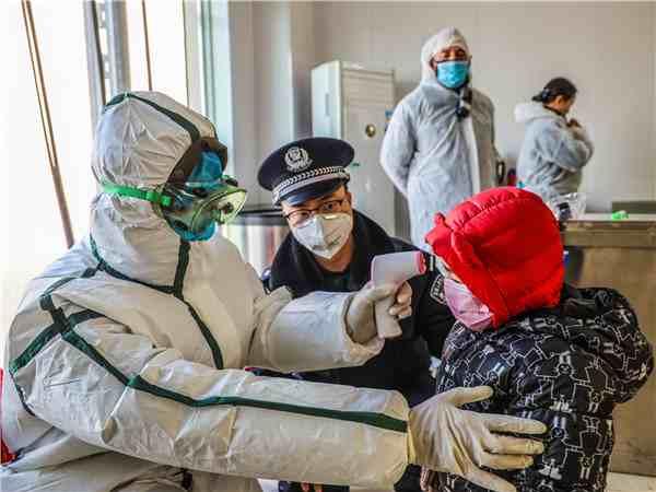 新疆为什么封城,新疆为什么疫情又爆发了