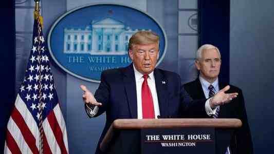 白宫办公厅主任称美国不会控制新冠疫情,美国新冠疫情控制住了吗