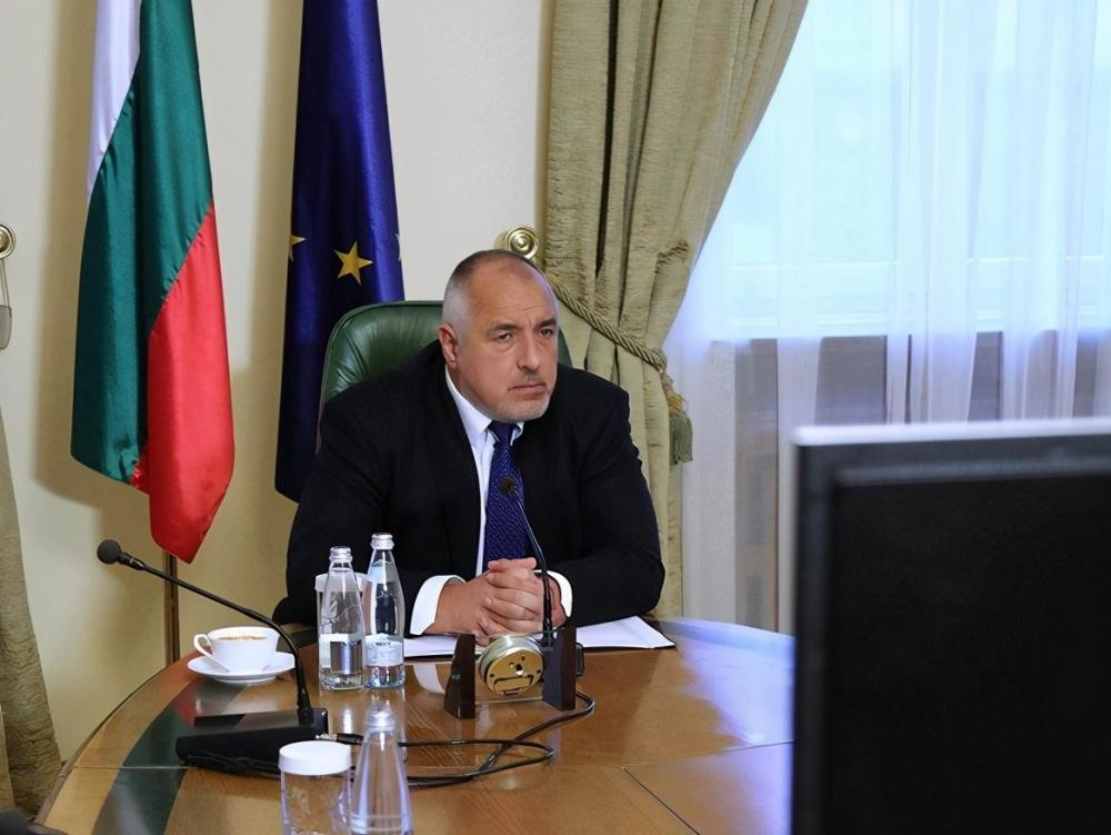 保加利亚总理确诊新冠,美国单日新增确诊