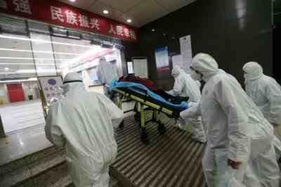 热文:新疆新增确诊病例23例