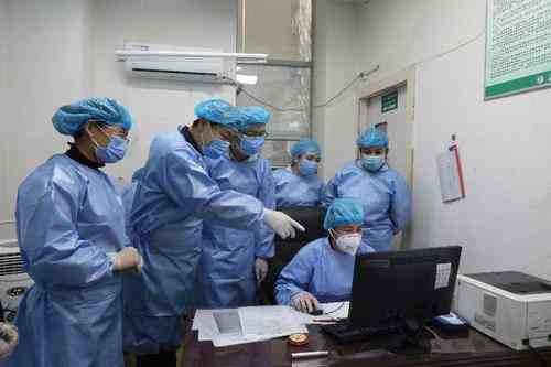 热文:新疆喀什新增确诊病例23例