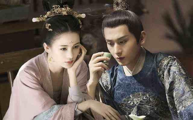 热文:长安诺茗玉和承煦在一起了吗
