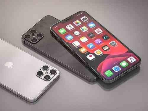 热文:iPhone12全线跌破发行价