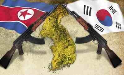 朝鲜称韩公民遭射杀首要责任在韩