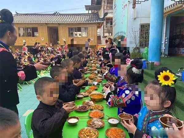 教育局回应一幼儿园让孩子学敬酒,