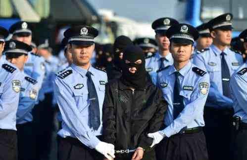 重庆警方跨国解救7名中国人质