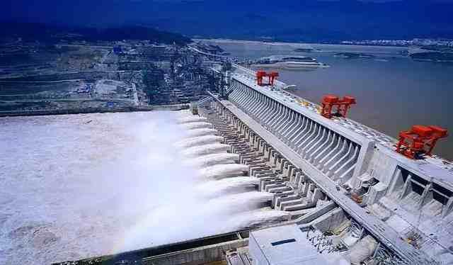 """""""国之重器""""三峡水利工程为我国做出了哪些贡献?"""