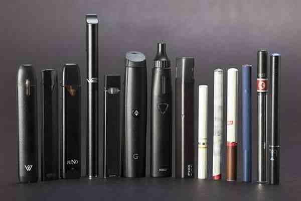 两部门:禁止电商平台销售电子烟