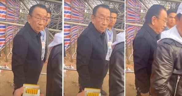 侯耀华商演出场费曝光