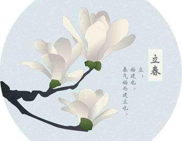 立春节气养生特点