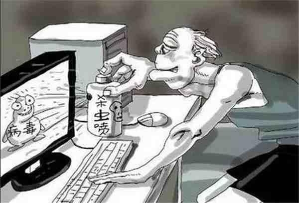 电脑自动关机什么原因(电脑玩着突然自动关机)