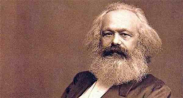 无产阶级是什么意思(马克思曾预言)