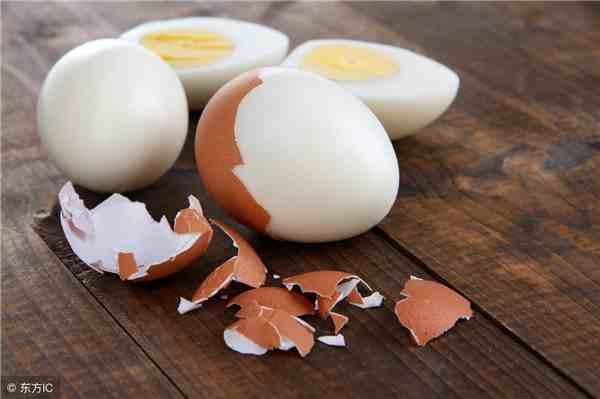 怎么辨别假鸡蛋(鸡蛋也有真假教你识别)