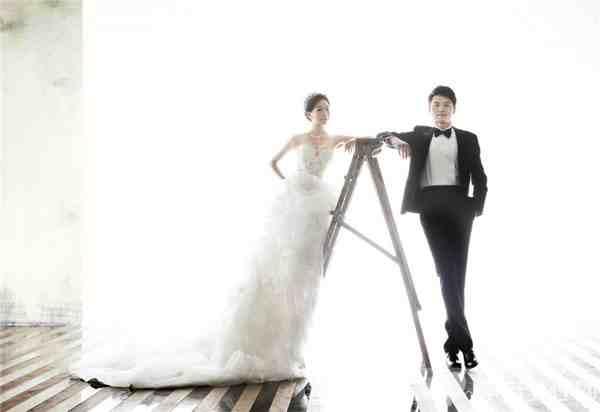 拍结婚照的注意事项