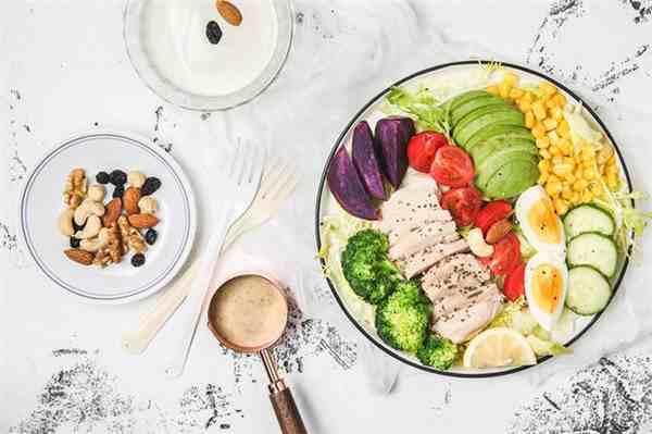 减肥食谱一周瘦10斤(七日瘦身食谱)