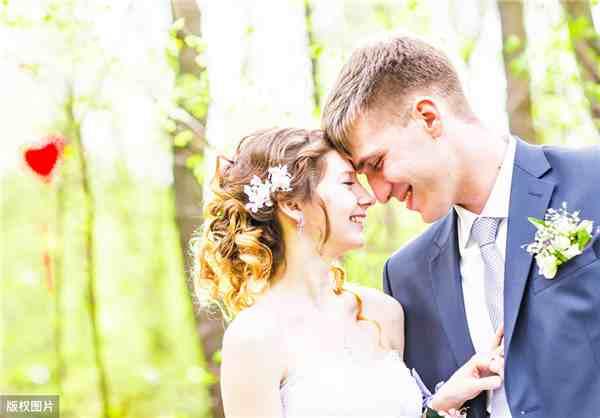 从结婚到恋爱(从恋爱到结婚必经的六个阶段)