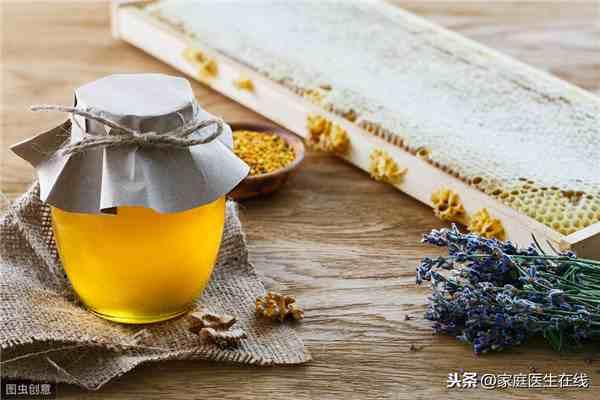 蜂蜜的作用与功效(经常喝蜂蜜好处)