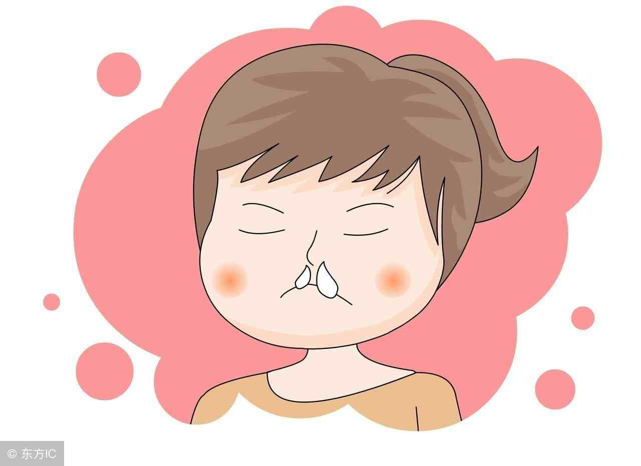 感冒时为什么会流鼻涕?有效缓解流鼻涕的方法拿去不用谢