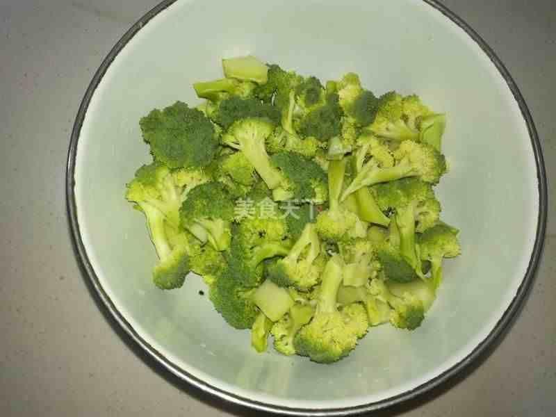 西兰花怎么做好吃?西兰花的家常做法,这样吃最健康!