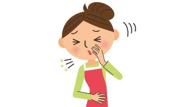 咳嗽老不好,最有可能是这3个原因!