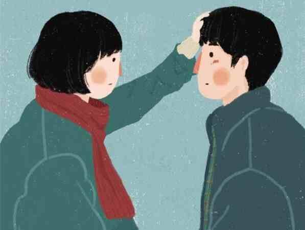 怎么安慰生气的女朋友?一个已婚女人给所有男人的四个建议