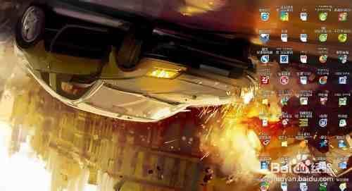 电脑屏幕倒过来了的快速解决办法