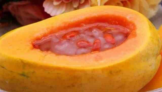 木瓜5种最好吃的做法,简单美味又馋人,看看你喜欢吃哪种?