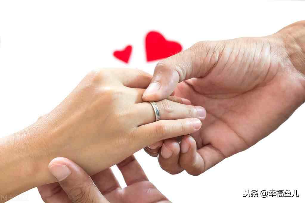 戒指戴在哪个手指代表什么?不同手指戴戒指含义不同,您懂了吗?