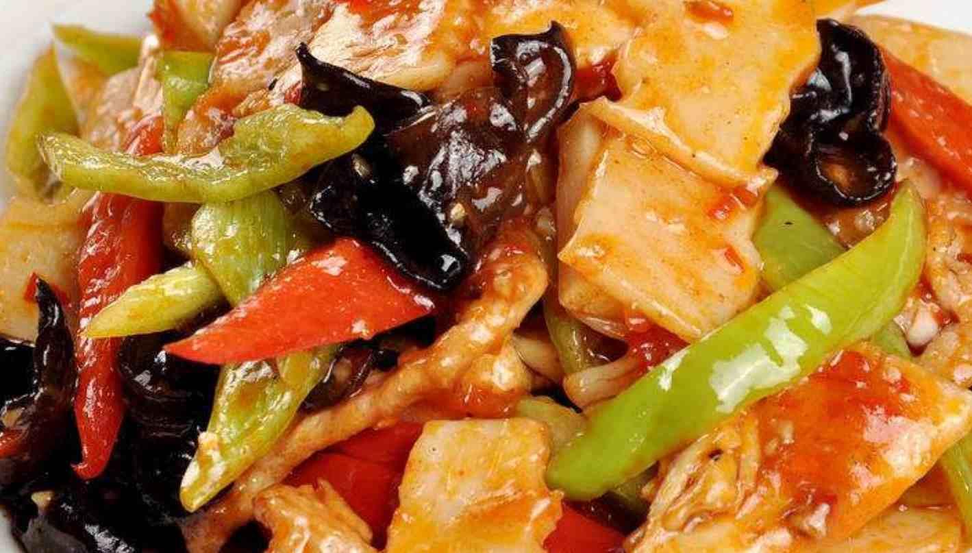 冬笋5种最好吃的做法,简单美味又下饭,看看你喜欢吃哪种?