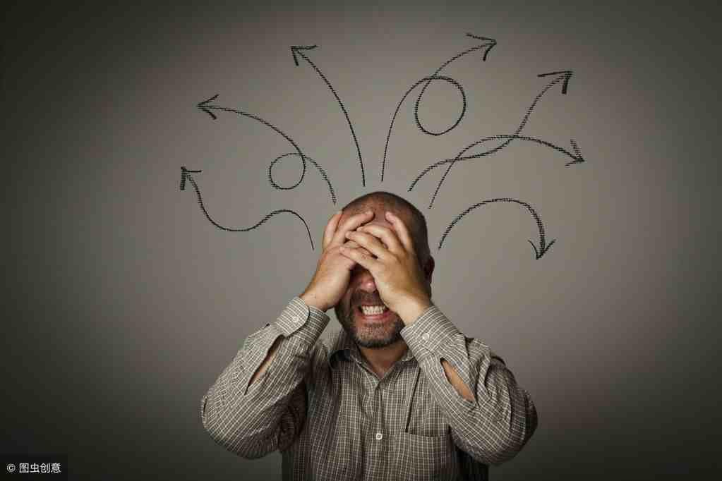 如何学会控制自己的情绪,成为一个成熟的人!