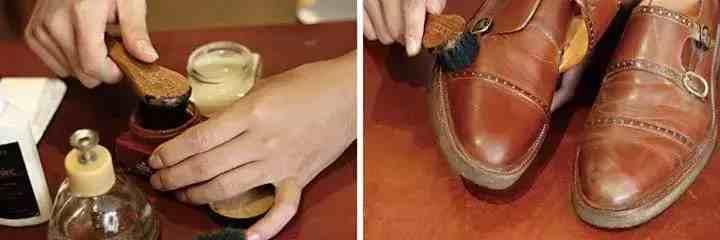 如何打理一双好的皮鞋?4个步骤教你去旧迎新