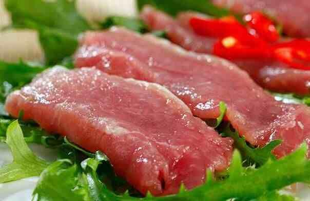 里脊肉是鸡肉吗 里脊肉是什么肉