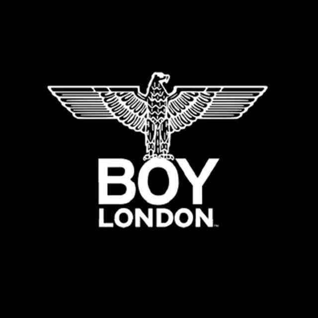 关于BOYLONDON你所不知道的几件事!