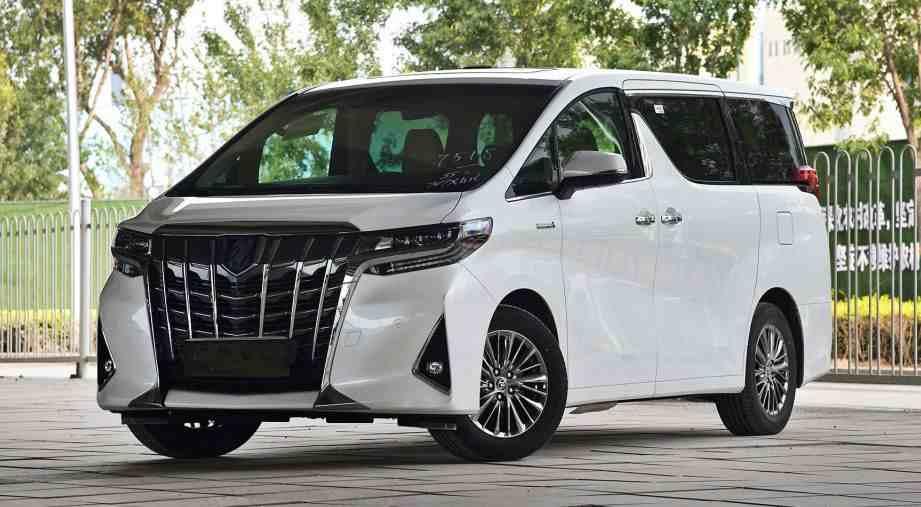 丰田哪款车性价比高_性价比高的商务车(最具性价比的五款MPV商务车) - 百思特网