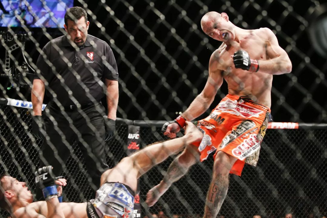 UFC和Pride,谁才是MMA的金字塔尖?