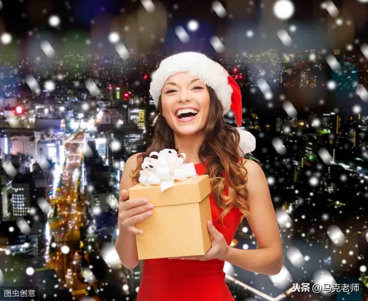 Merry Christmas 中文意思是?圣诞节英文祝贺例句