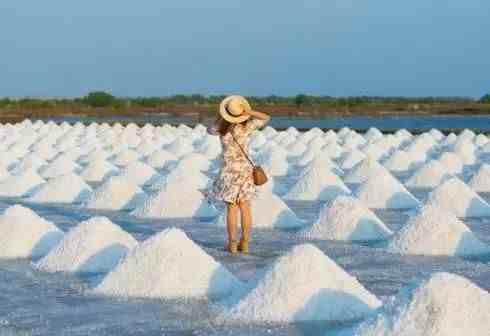 天天吃盐,你知道为什么要吃盐吗?你的盐吃对了吗?