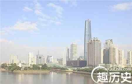 广州为什么又被叫羊城:羊城名字由来揭秘