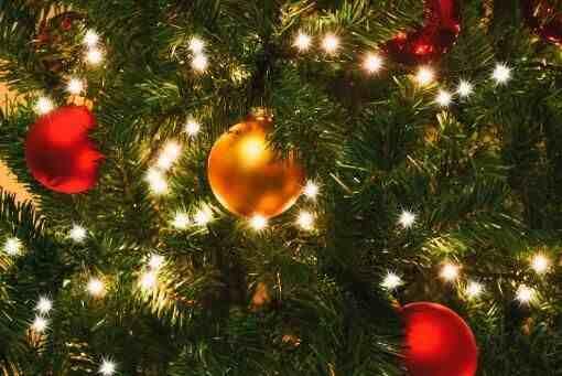 圣诞节是几月几日(圣诞节、平安夜是几月几日)