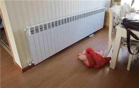 家里暖气不热怎么办?老工人5招立马解决,温度瞬间升上来!