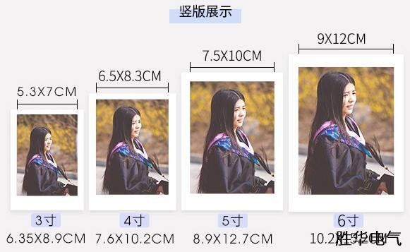 一寸等于多少厘米?1寸照片的尺寸是多少?1寸等于多少厘米单位换算表