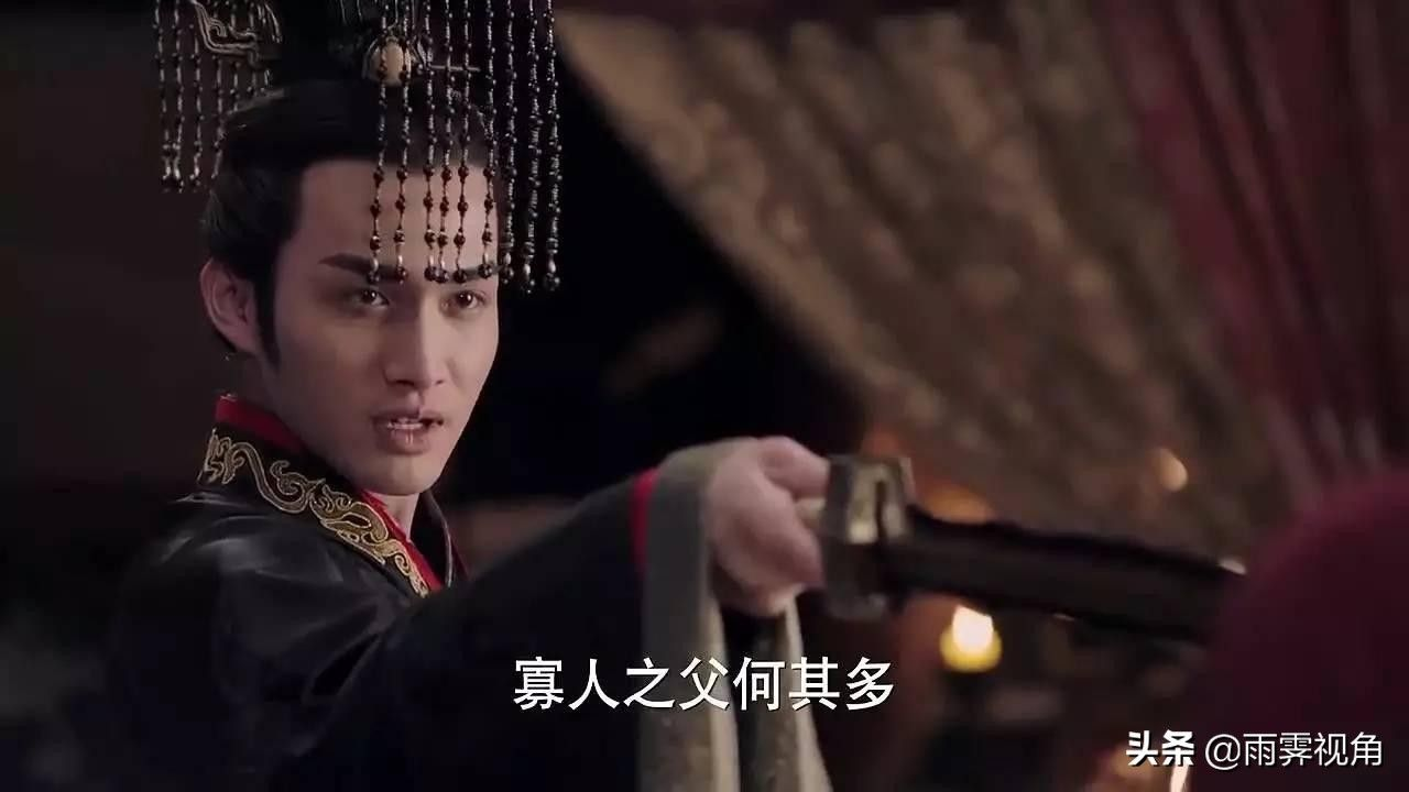 赵姬真给嫪毐生了两个儿子吗?赵姬被黑,贵族小姐变为烟花姑娘