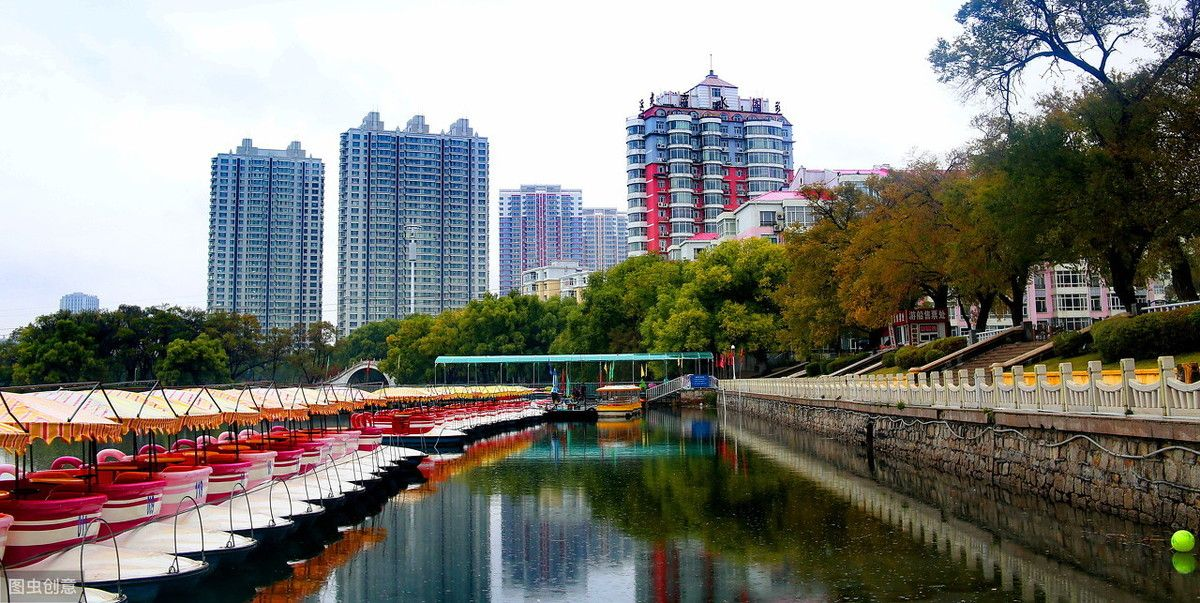 中国齐齐哈尔市全市行政区划概况