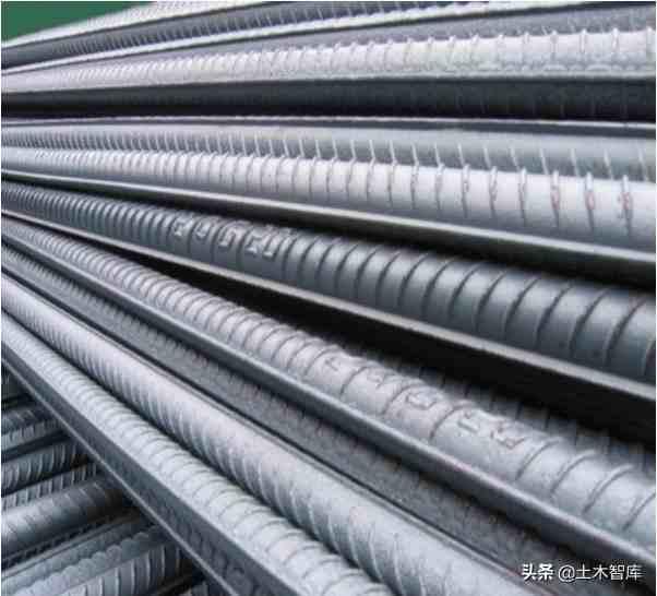 一级钢二级钢三级钢的区别是什么?